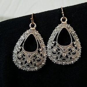 Premier designs unbelievable earrings